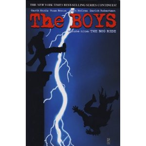 Boys 09