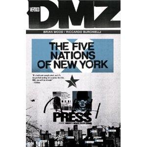 DMZ 12