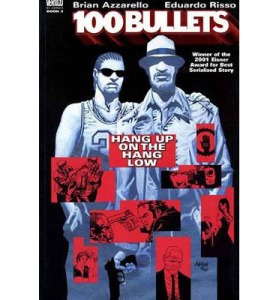 100 Bullets 03