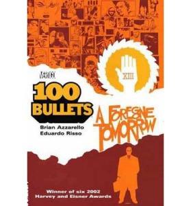 100 Bullets 04