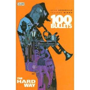 100 Bullets 08