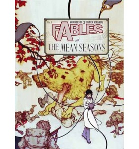 Fables 05