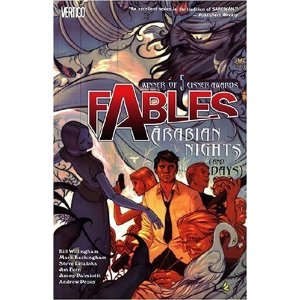 Fables 07