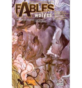 Fables 08