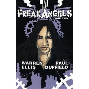 FreakAngels 02