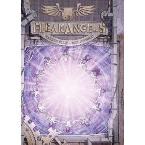 FreakAngels 04