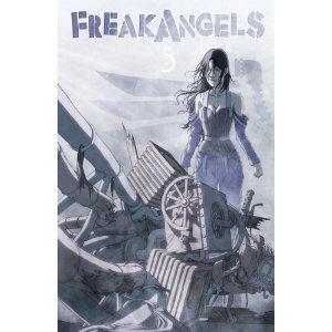 FreakAngels 05