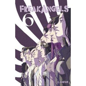 FreakAngels 06