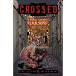 Crossed 5