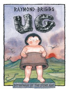 UG - Boy Genius