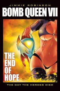 Bomb Queen 7