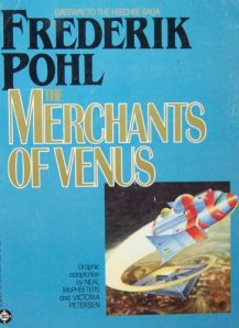 Merchants of Venus
