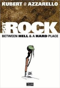 Sgt. Rock Between Hell & A Hard Place 1