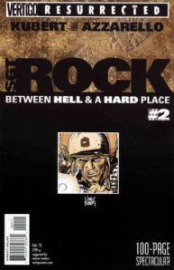 Sgt. Rock Between Hell & A Hard Place 2