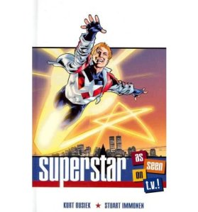 Superstar - As Seen on TV