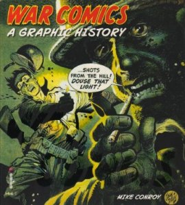 War Comics A Graphic History