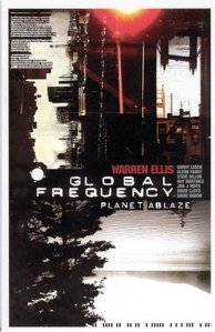 Global Frequency 1