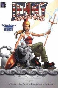Jenny Sparks