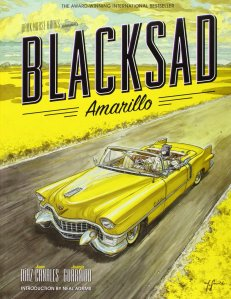 Blacksad 05