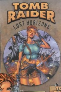 Tomb Raider Lost Horizons