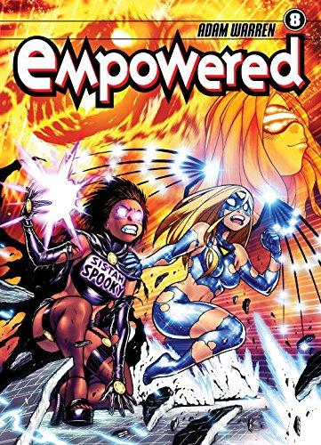Empowered 8