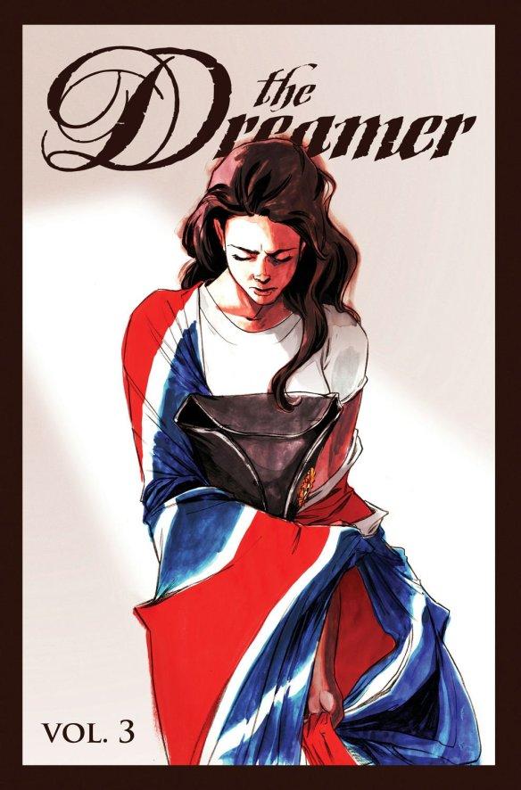 The Dreamer 03