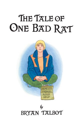 One Bad Rat