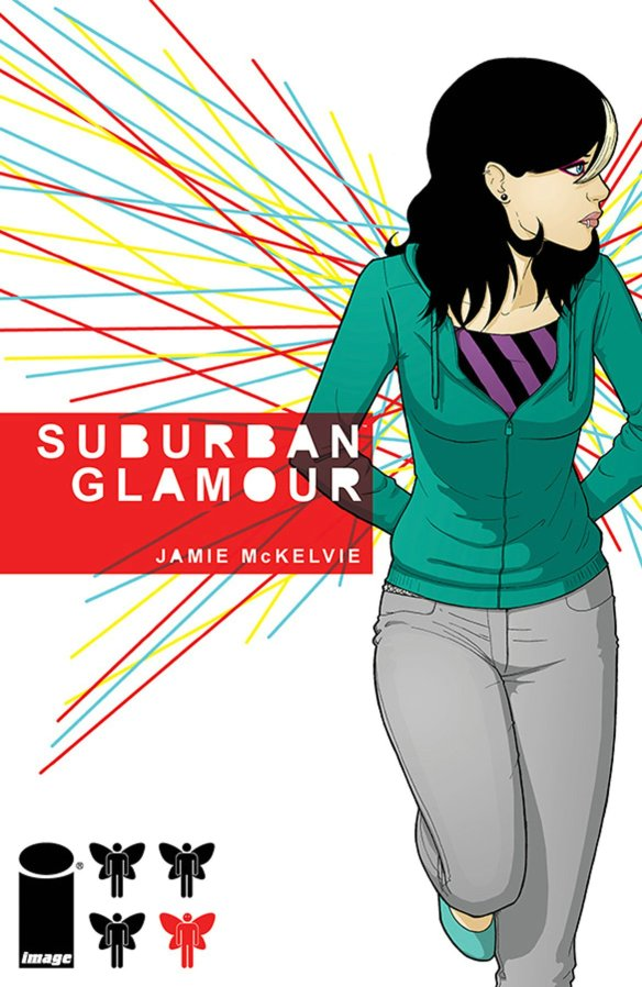 Suburban Glamour