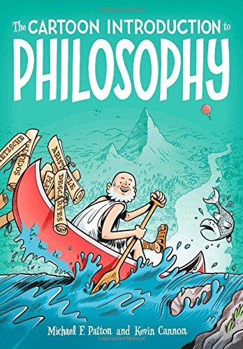 Cartoon Philosophy